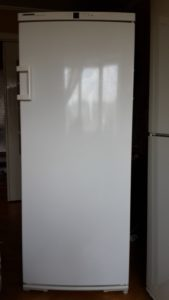 Морозильная камера Liebherr GSN 2926